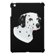 Dalmation iPad Mini Case