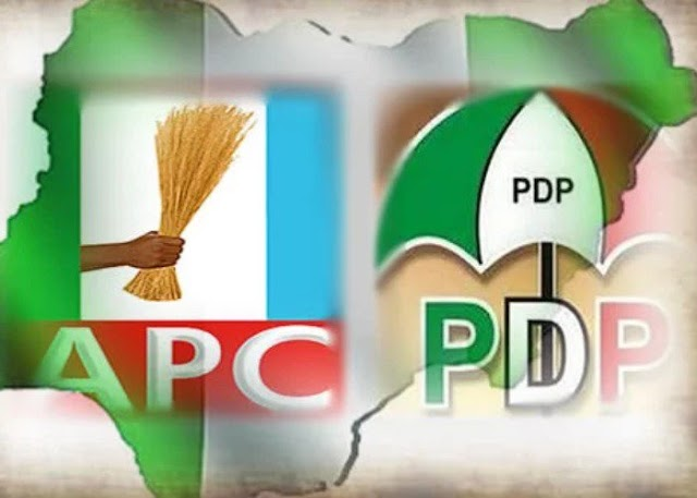Defection: Over 1000 Members Dump APC For PDP In Lagos
