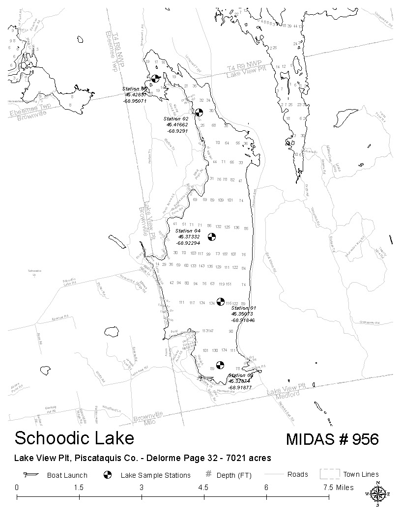 Image Result For Maine Lakes