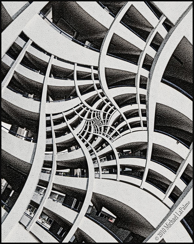 Impossible Architecture © 2012 Michael LaPalme