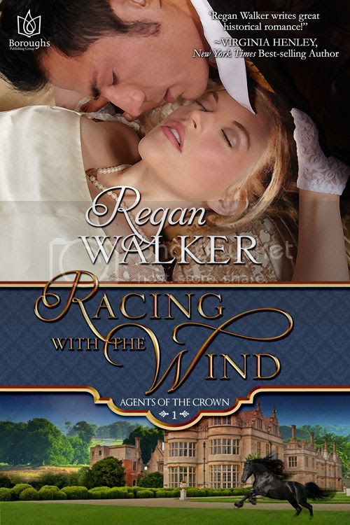 Racing With The Wind book cover