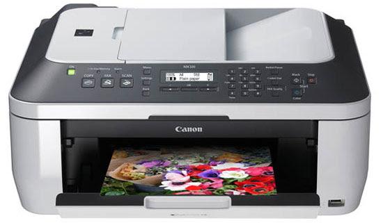 Download Canon Pixma Mx320 Driver Free Printer Driver