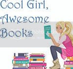 Cool Girl Awesome Books