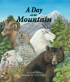Rhyming verses take children up a mountain to explore how animals and habitats change as they travel higher and higher above sea level.