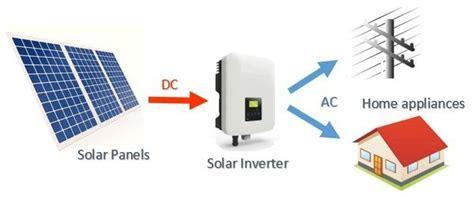 solar power works  grid  grid  hybrid