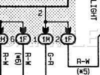 Repair Diagrams for 1997 Toyota Camry Engine, Transmission ...