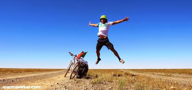 Gobi jump