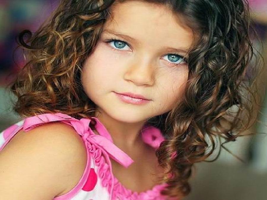 Capelli Corti Bambina Idee E Suggerimenti Per I Tagli