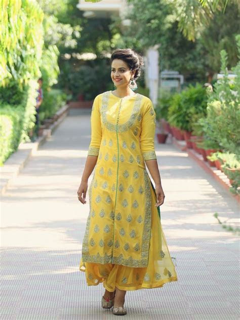 949 best Haldi Function dresses images on Pinterest