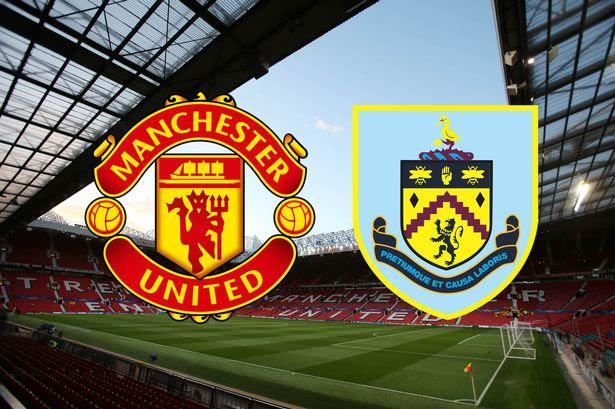 Resultado de imagem para Manchester United vs Burnley