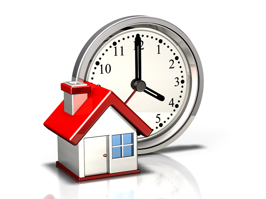 Finding the best time to sell your house fast - Fair House Offer ...