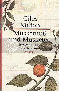 Molukken-Geschichte