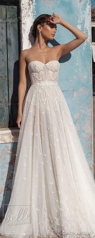 Gali Karten Wedding Dresses 2018   Burano Bridal