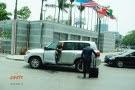 Xe Tổng giám đốc Toyota Việt Nam giá bao nhiêu ?