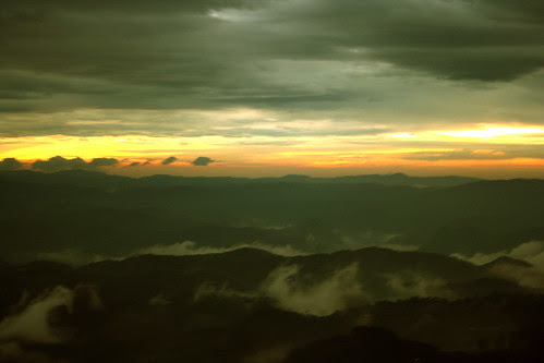 Munnar sky 3