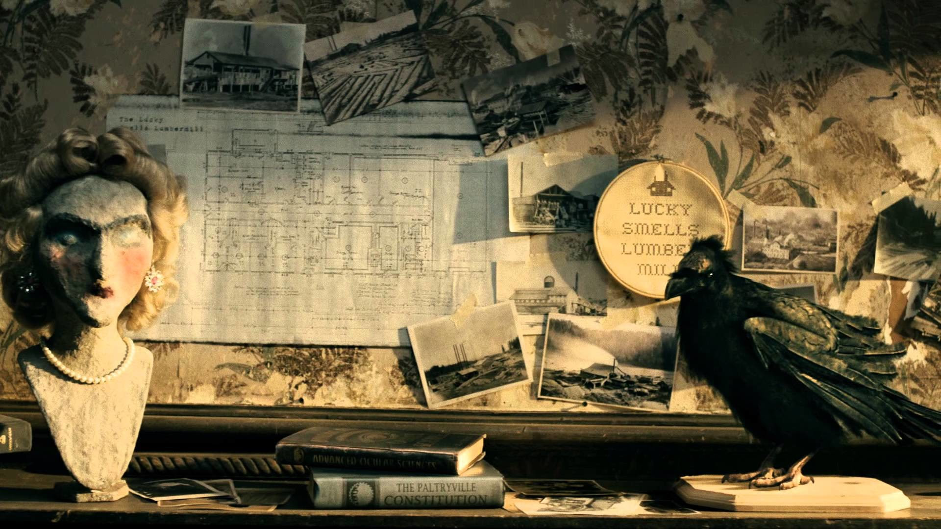 A Series Of Unfortunate Events Wallpapers 73 Images