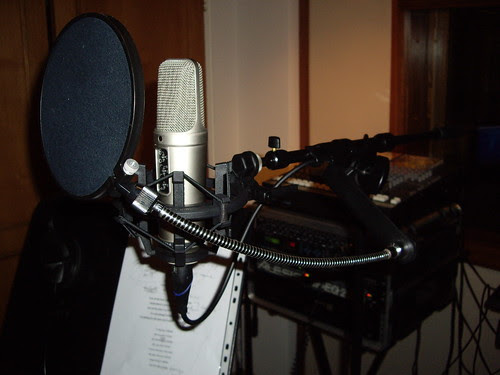 Microfono BYDC 9 Nov 06