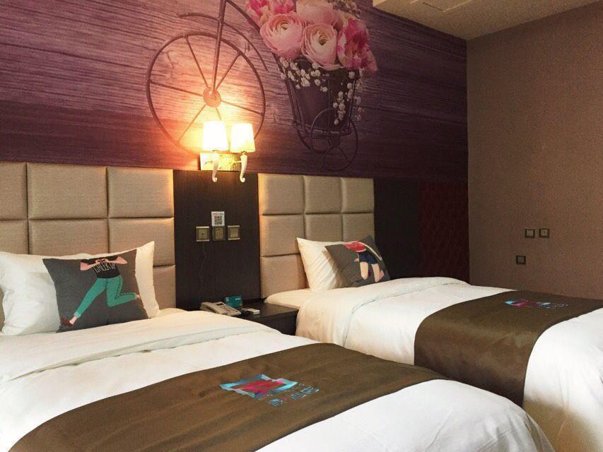 Pai Hotel Kaifeng Henan University  Aquarium Reviews