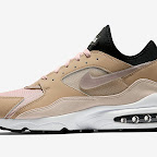 """ca5ee6ef9 The Nike Air Max 93 Is Set To Arrive In """"Sepia Stone"""""""