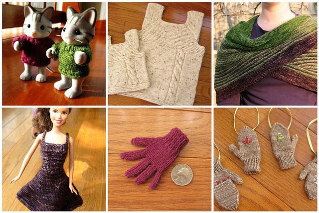 knitted 2012