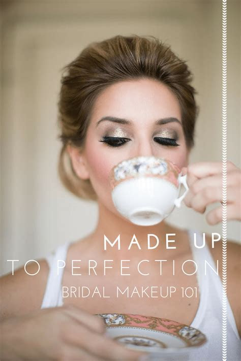 Team Wedding Blog Top 10 Wedding Day Makeup Mistakes to Avoid