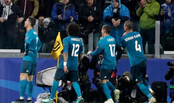 Cristiano Ronaldo / AP