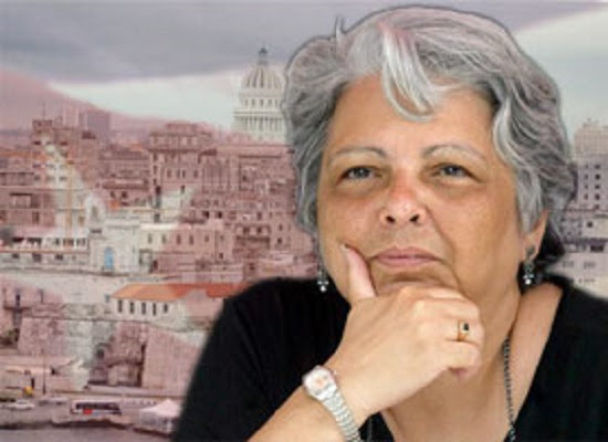 Martha Beatriz Roque Cabello (foto tomada de Internet)