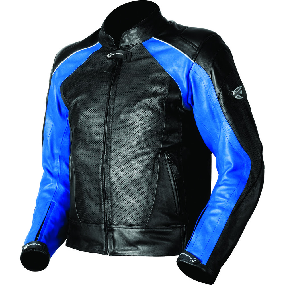 Motorcycle Jackets f