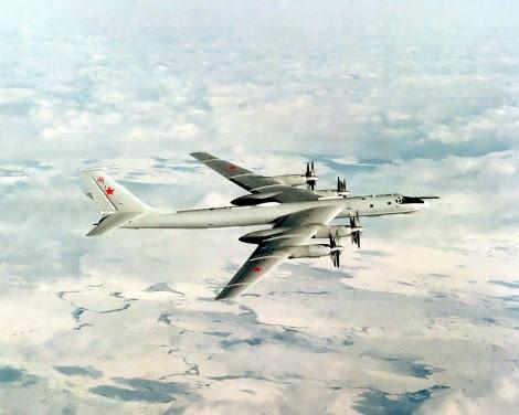 Tu-142MR-1990