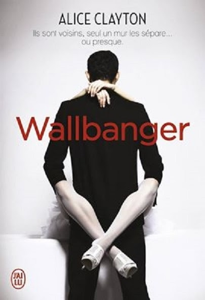 Couverture Cocktail, tome 1 : Wallbanger