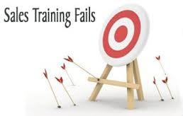 7  عامل عدم موفقیت دورههای آموزش فروشندگی حرفهای
