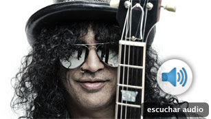 'Apocalyptic Love', el segundo disco de Slash