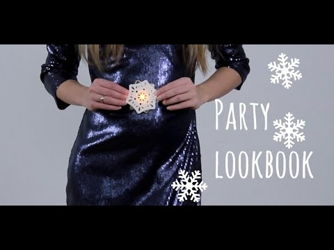 Party Lookbook