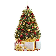 Christmas Tree Ornaments Wholesale   fishwolfeboro