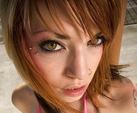 Tuesdaytips Nose Piercing Tips For Every Face Shape Bodyjewelry