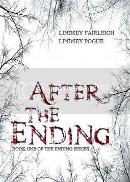 After the Ending Cover photo AftertheEndingcover.png