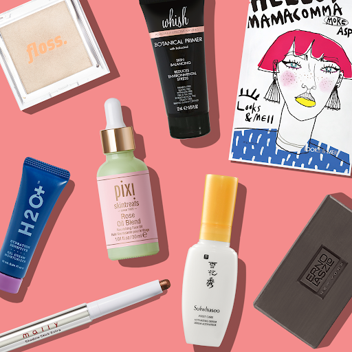 Avatar of The August 2020 Allure Beauty Box: See All the Product Samples You Could Get This Month