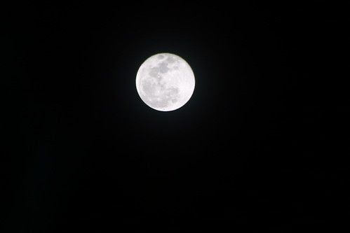 Full Moon September