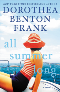 All Summer Long cover