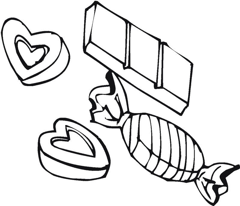 Chocolate Milk Coloring Pages Coloring And Drawing