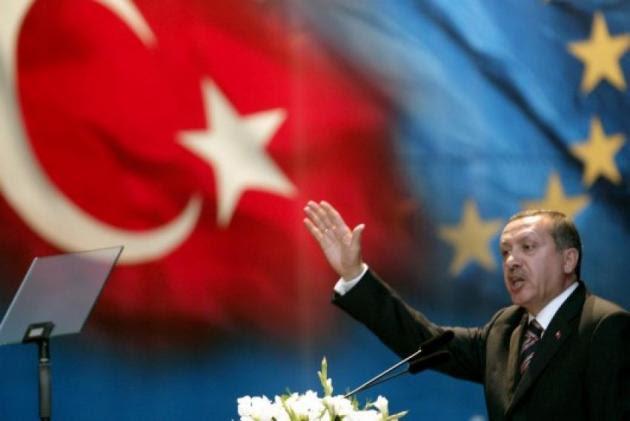 """Ο """"μύθος"""" της """"άτρωτης"""" Τουρκίας στο μικροσκόπιο των ΗΠΑ!"""