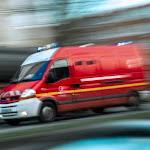 Deux voitures se percutent près de Bétheny