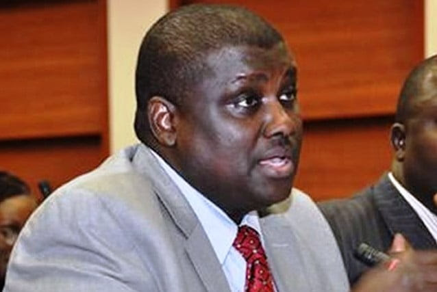 Maina speaks from hideout, reveals what must be done for him to come out