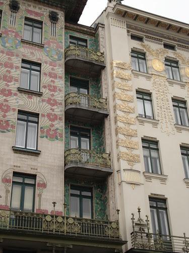 Vienna by Yekkes
