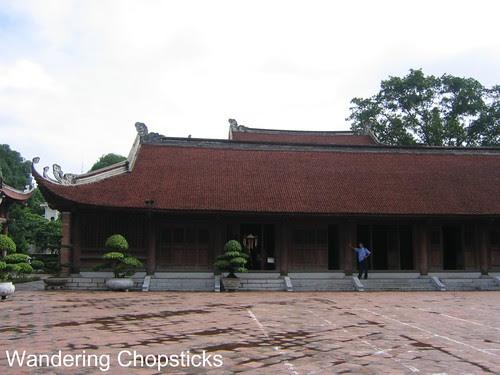 Van Mieu (Temple of Literature) - Hanoi - Vietnam 14