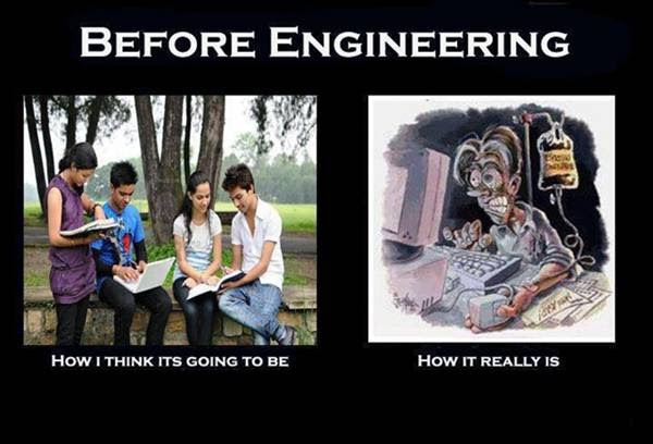 Funny Civil Engineering Memes