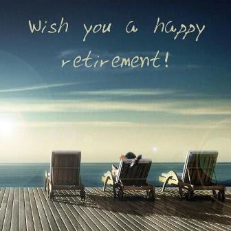 Congratulations Messages For Retirement With Best Wishes Quotes