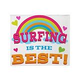 Surfer Girl Bedding, Surfer Girl Duvet Covers, Pillow Cases ...