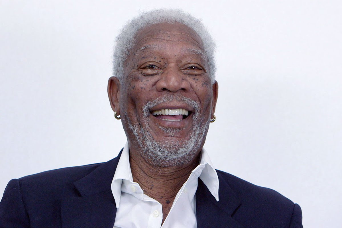 "Morgan Freeman brings gravitas to @JustinBieber's ""Love Yourself"" https://t.co/btk1hSBRA4"