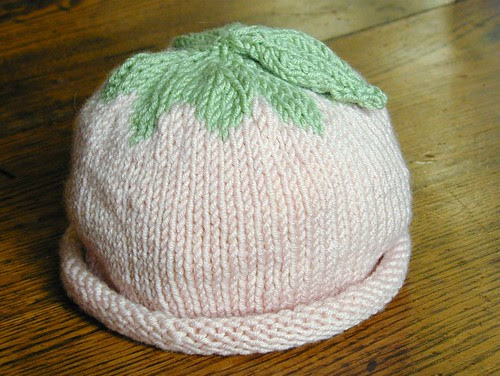 Clair's hat